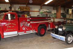 Newfane 066 (78) (swi66) Tags: dunkirk hit miss motors diesel cannons farm tractor john deere antique historical