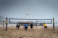 DSCF9830-Edit-2 (carolea2014) Tags: miad2 sand volleyball