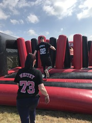 5k Inflatable Run (nicole.derrick9) Tags: