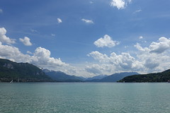 Lake Annecy (*_*) Tags: annecy hautesavoie france 74 europe savoie may 2018 spring printemps sunny afternoon lakeannecy lacdannecy lake lac