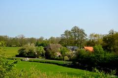 landscape Forest (JaapCom) Tags: jaapcom landscape landschaft landgoed dutchnetherlands farmhouse trees wezep holland natural naturel