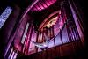 The Great Organs of First Church (fe2cruz) Tags: 28 30mm dn firstchurch greatorgans losangeles organ pipeorgan sigma sony a7r lens purple α7r