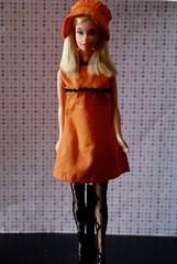European Barbie (RomitaGirl67) Tags: barbie barbiecloneclothes barbiedoll moderabarbie modbarbie europeanbarbie fashiondoll