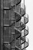 Round and round (tom.leuzi) Tags: architektur bw canonef70200mmf4lisusm canoneos6d germany hamburg treppe architecture blackandwhite schwarzweiss stairs spiral deutschland