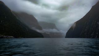 Drunken Fjord