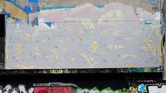 Oldenburg - ( Utkiek / street: Eidechsenstraße ) 306th picture / Graffiti, street art (tusuwe.groeber) Tags: projekt project lovelycity graffiti germany deutschland lowersaxony oldenburg city streetart niedersachsen farbig farben favorit colourful colour sony sonyphotographing nex7 bunt red rot art gebäude building gelb grün green yellow eidechsenstrase konzept concept wall wand utkiek halloffame landfill mülldeponie wandgestaltung