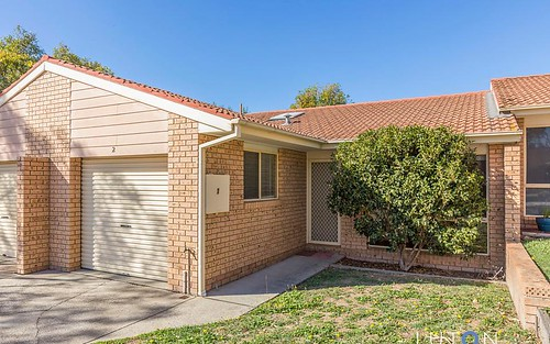 2/48 Florence Taylor St, Greenway ACT 2900