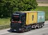 BACA (PL) (Brayoo) Tags: baca transport truck trans trucks tir tractor lkw lorry camoin camioin pusher
