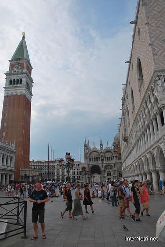 Венеція Площа Святого Марко InterNetri Italy 41