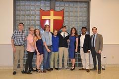 Dionysian Alumni Guests