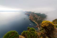 Capu Rossu (Arnaud Grimaldi) Tags: capo rosso randonnée corse corsica capu rossu golfe de porto