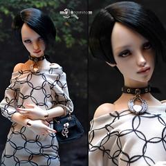 Untitled-5 (Dollfason) Tags: кукла коллекционная авторская модадлякукол радуэт mooqla raduet dolloutfit clothes for dolls fashionfordoll fashiondoll accessories