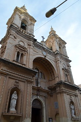 Parish Church Of Stella Maris [Sliema - 25 April 2018] (Doc. Ing.) Tags: 2018 malta sliema tassliema church parishchurchofstellamaris stellamaris building architecture