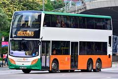 NWFB ADL Enviro500 MMC Facelift 5729 SM2686 / CTB 8370 (Sunny's transport pictures) Tags: nwfb adl enviro500 mmc facelift 5729 sm2686 ctb 8370
