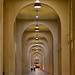 Corridor Secured