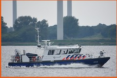Dutch Police P58. (NikonDirk) Tags: ship klpd politie p31 p58 police nikondirk harbor boat vessel nederland netherlands holland nikon cop cops riot hulpverlening damen stanpatrol dutch haringvliet hollands diep naval seaport harbour zeehavenpolitie rivierpolitie zeehaven zhp rivier rvp landelijke eenheid national agency waterpolitie water foto patrols port marine maritime nautical bay constables river unit infrastructure dienst infrastructuur terneuzen dvp dwp spopo dsp boot stan patrol