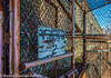 20171120_LANCASTER and WV_20171120-BFF_0033WV Penitentiary (Bonnie Forman-Franco) Tags: penitentiary westvirginiapenitentiary westvirginiaprison prison gates exerciseyard moundsville photoladybon bonnie photographer photography abandoned abandonedphotography museum nonhdr