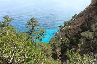 Coste e mare d'Ogliastra - Baunei