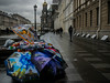 Every colour of the rain (rsvatox) Tags: streetphotography colours russia people streetphotographer city architecture saintpetersburg rain weather umbrellas