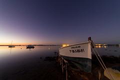 Formentera nit (rubenzmata) Tags: formentera llac nit night