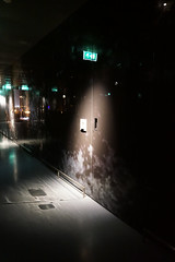 2018-04-FL-183763 (acme london) Tags: barcelona corridor fira hotel hotelcorridor jeannouvel landscape lighting renaissancehotelfira spain stairs