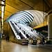 Canary Wharf Tube Station