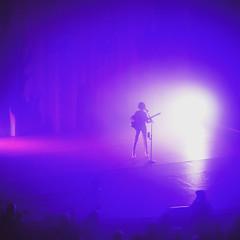 St. Vincent @ Manchester Apollo 18.10.17 (eskayfoto) Tags: panasonic lumix lx3 gig music concert live manchester band tour stage lightroom apollo manchesterapollo pop rock fearthefuturetour o2apollomanchester o2apollo theapollo stvincent annieclarke p1640528editlr p1640528