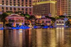 Bellagio Fountain I...