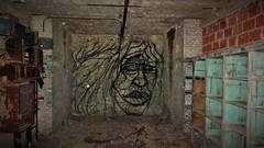 / FNO - 10 mei 2018 (Ferdinand 'Ferre' Feys) Tags: gent ghent gand belgium belgique belgië streetart artdelarue graffitiart graffiti graff urbanart urbanarte arteurbano ferdinandfeys