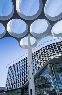 bubble roof