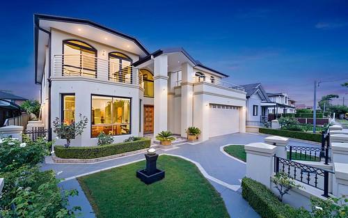 34 Mons Street, Lidcombe NSW