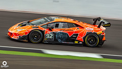 Lamborghini Super Trofeo Silverstone 2017 (7 of 32) (SHGP) Tags: blancpain gt series silverstone 2016 race circuit motorsport racing car fast canon 700d sigma 18250mm outdoor light white speed auto sport vehicle scuderia praha ferrari 488 gt3 worldcars steven harrisongreen shgp black monochrome road lamborghini super trofeo cup hurucan