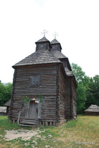 Музей в Пирогові Церкви InterNetri Ukraine 166