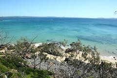 Granite Bay (Gillian Everett) Tags: sooc granite bay noosa national park 118 2018 14