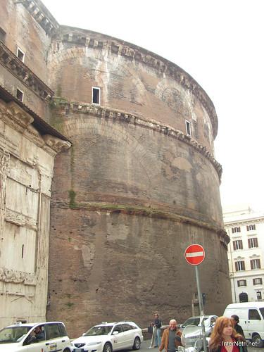 Пантеон, Рим, Італія InterNetri Italy 113