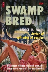 Swamp Bred (Baron Stracke) Tags: woman girl blonde pagan bred hot slut sex