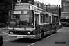 LA11 rte 38B Camberwell Green 1992 (Harry Wolford) Tags: selkent la londonbuses swanswell 1992