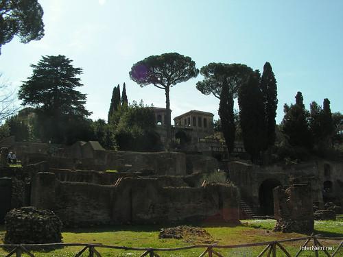 Пагорб Палатин, Рим, Італія InterNetri Italy 17