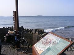 Beale Strand (braveheart1979) Tags: townsendbx40 wildatlanticway cycletouring