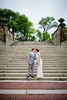 20180512-NYC-Bethesda Terrace-Elizabeth and Treigh-GF-66698 (simplyeloped) Tags: nyc newyorkcity bethesdafountain bethesdaarcadenyc centralparknyc centralpark simplyeloped couple flowers bouquet