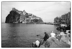904162196280751 (Alexander Krasotkin) Tags: italy capri matera naples ischia monocle leica film 35mm ilford