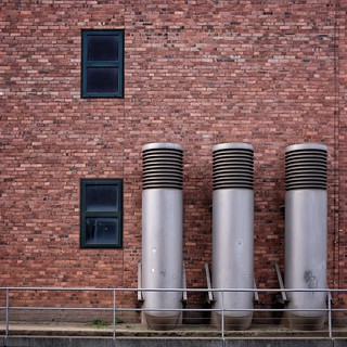 clinker and vents - duisburg