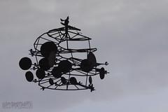 it's a bird -- It's a plane, It's a... (zawaski) Tags: alberta canmore canada tomphillips naturallight noflash zawaski©2018 rockymountains music beauty calgary live love ambientlight canonefs55250mmf456isstm