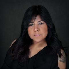 Alejandra (AleQueroDodge) Tags: portrait woman canon alienbees 5ds