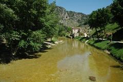 Fiume Melfa (iconauta) Tags: roccasecca melfa ciociaria lazio europe eu