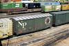 NP 3055 (Chuck Zeiler) Tags: np 3055 railroad boxcar box car freight cicero train chuckzeiler chz northernpacificrailway railway
