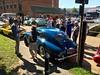 1954 Aston Martin DB2/4 MK1 (mangopulp2008) Tags: 1954 aston martin db24 mk1 isle wight classic car extravaganza 2017