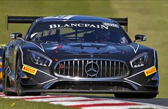 Mighty Mercedes (PSParrot) Tags: blancpain endurance racing brands hatch 6th may 2018