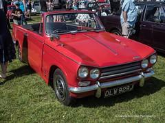 Swansea Vintage car show 2018 05 07 #2 (Gareth Lovering Photography 5,000,061) Tags: swansea vintage car cars singleton park wales olympus penf 14150mm garethloveringphotography