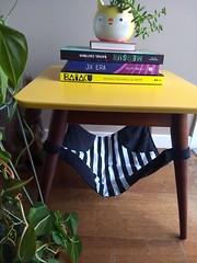 Listrada (Carol Grilo • FofysFactory®) Tags: fofysfactory catlover gato rede hammock fabric handmade craft carolgrilo cat neko chat felino